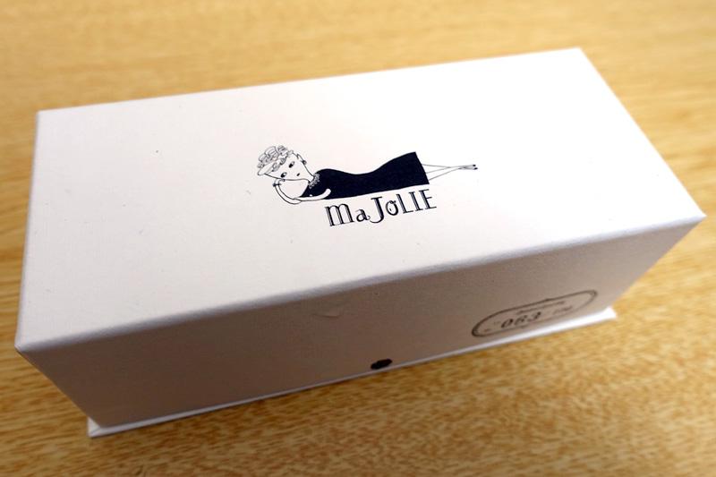 マジョリの箱